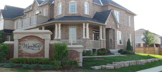 Leased – Former Model Home