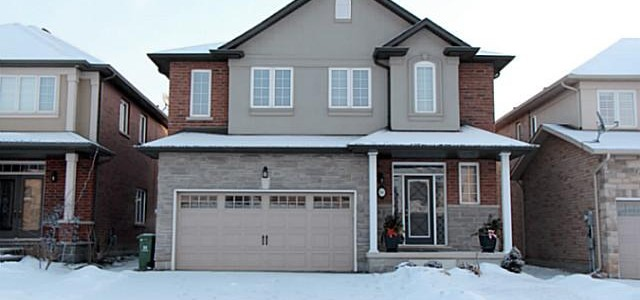 SOLD – Desirable Ancaster Local