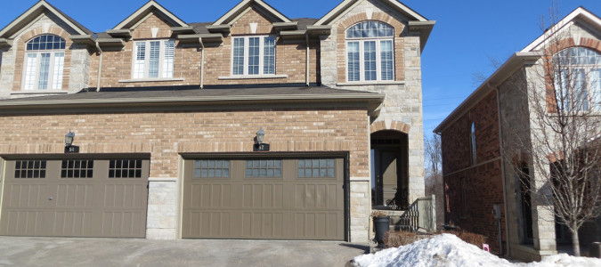 """SOLD – Upscale """"Forest Hill"""" Townhome"""