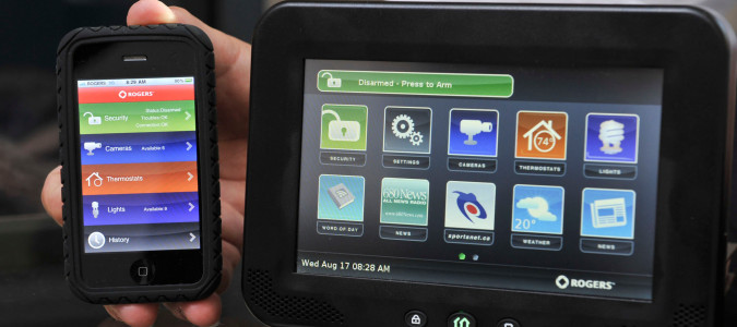 HOME AUTOMATION SYSTEM REVIEW 2014