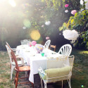 20 Ideas for Easygoing Summer Parties