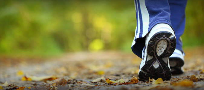 Top 10 health benefits of walking every day