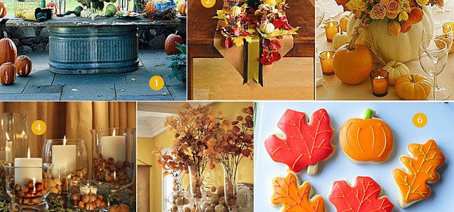 MAKE YOUR CHECKLIST FOR ENTERTAINING SEASON