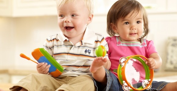 GREAT INDOOR TODDLER GAMES TO FIGHT CABIN FEVER