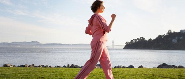 MENTAL BENEFITS OF WALKING