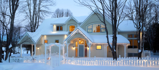 Is Your Home Fully Winterized?