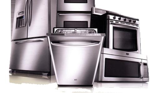 Repairing vs. Replacing Your Appliances