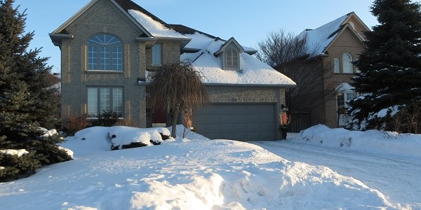 Sold – 3700 sq ft Meadowlands home