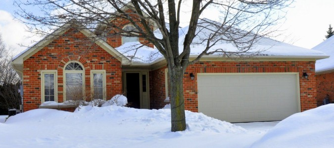 SOLD – Spectacular Ancaster Meadowlands Bungalow