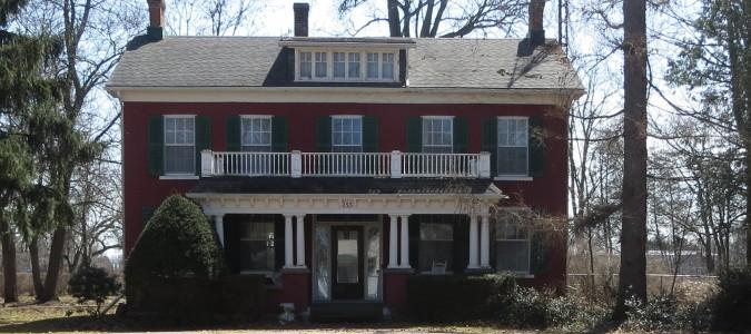 Sold – Vintage Georgian Home in Burford