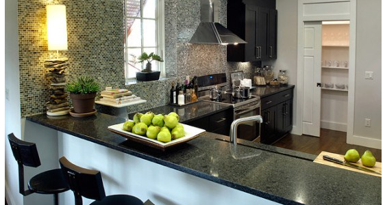 15 Kitchen Counter Top Trends