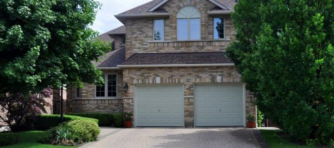 Sold – Ancaster Custom Home with In-Law suite