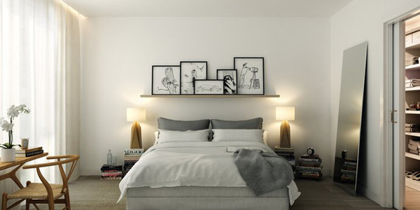 SAVE OR SPLURGE: CREATING THE PERFECT BEDROOM