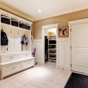 3-in-1 Mudroom