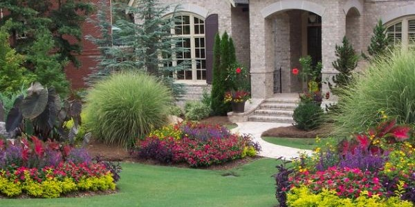 Does good landscaping really effect my home's resale value?
