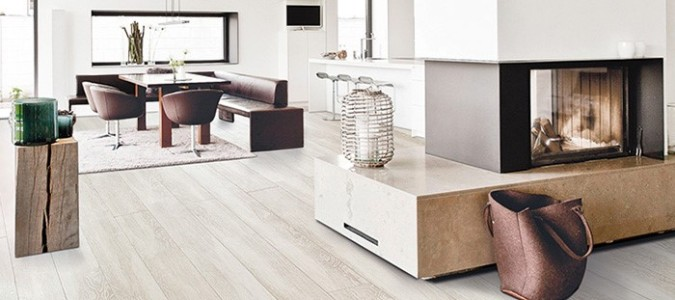 Flooring trends for this year