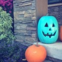 Teal Pumpkin Project helps kids with food allergies feel 'safe' on Halloween
