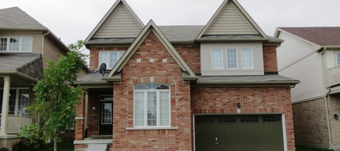 Leased – Stunning Brantford Property