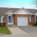 SOLD!  Immaculate Bungalow Townhome in Ancaster