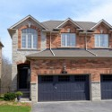SOLD!  Sharp, semi-detached  Branthaven built Townhome