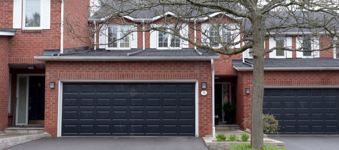 SOLD!  Gorgeous, rarely offered, 2300 sq ft Ancaster Townhome.