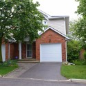 SOLD! Sharp upgraded Townhome in desired Ancaster local.