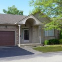 Sold! Large Mount Hope Bungalow Townhome.