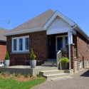 SOLD! All brick charmer in great Hamilton location.