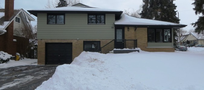 SOLD! Fantastic Hamilton reno in desirable location