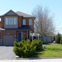 SOLD!  SHARP END UNIT FREEHOLD TOWNHOME IN ANCASTER.