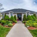 SOLD! Spacious custom bungalow in great Hamilton location.