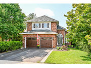 SOLD!!  This gorgeous Ancaster  2 story has it all!