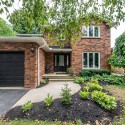 This pristine updated Ancaster beauty is now SOLD!